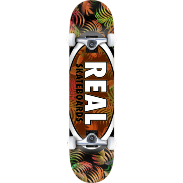 """Real- Tropic Oval Complete 7.75"""""""