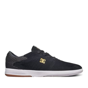 DC New Jack S Skate Shoes - Deep Water Dew