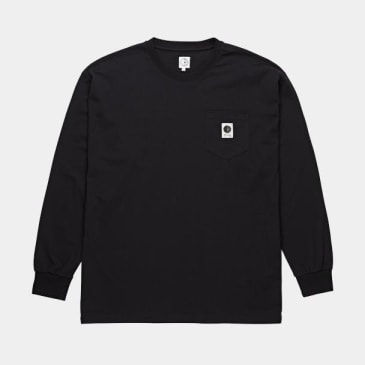 Polar Pocket L/S Tee
