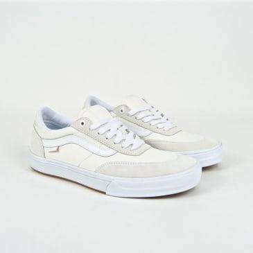 Vans - Gilbert Crockett 2 Pro Shoes - Marshmallow / True White