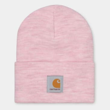 Carhartt WIP - Acrylic Watch Hat - Pink Heather