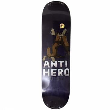 "Anti Hero Cardiel Lovers II 8.25"" Deck"