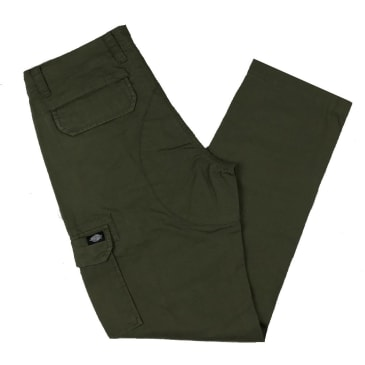 Dickies Edwardsport Pants Dark Olive