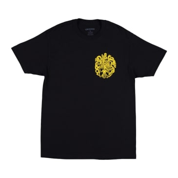 GX1000 Serpent T-Shirt - Black