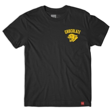 Chocolate Skateboards - Panther T Shirt