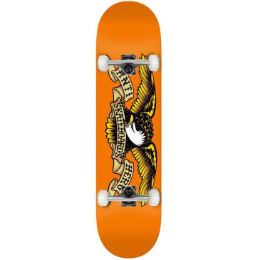 Anti Hero - Classic Eagle - Complete Skateboard - 9''