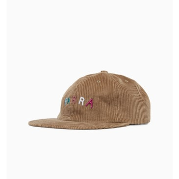 by Parra - fonts are us 6 panel hat