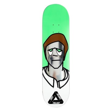 "Palace Skateboards Rory Pro S20 8.06"" Skateboard Deck"