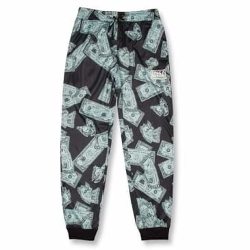 Life's A Beach Cash Confusion Track Pants