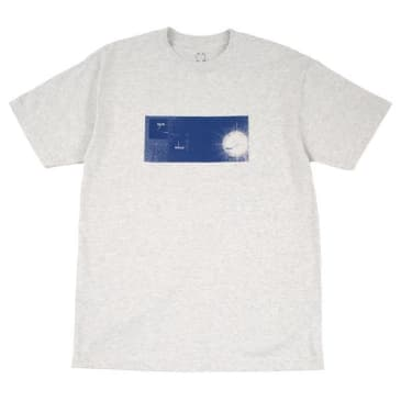 WKND - Out of this World Tee - Heather Grey