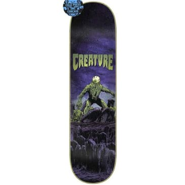 "Creature Skateboards - Colossus Deck 8.5"" Wide"