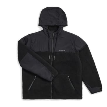 Brixton Olympus AT Jacket - Black