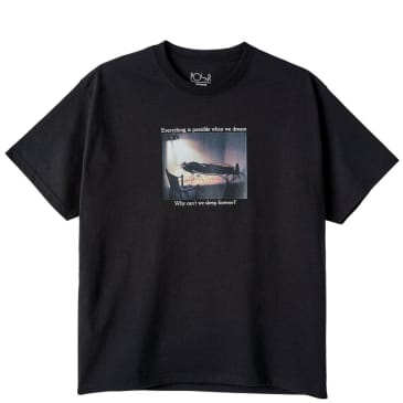 Polar Skate Co Everything T-Shirt - Black