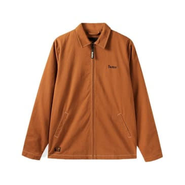 Butter Goods - Elder Jacket