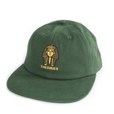 Theories Of Atlantis - Pharaoh Snapback Cap - Forest