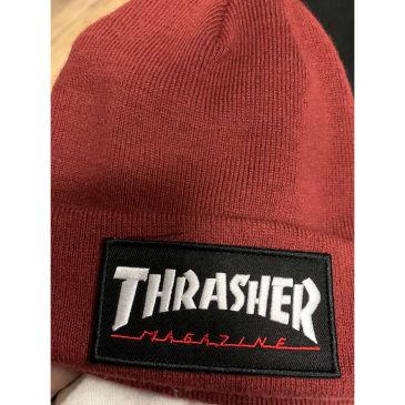 Thrasher Beanie