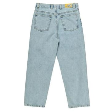 Polar 93 Denim Light Blue