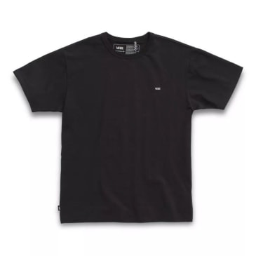 Vans Off The Wall Classic Tee (Black)