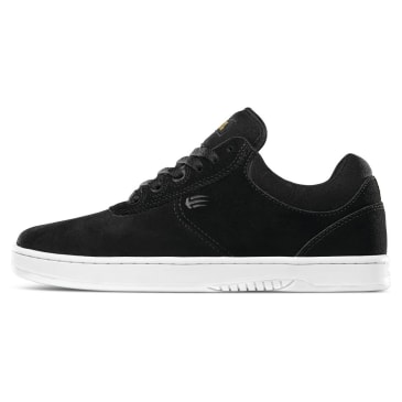 Etnies Joslin Shoes - Black/White/Gum