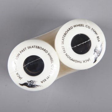 Fast 'Jack Thompson Filmer Wheel' 55mm 85a Wheels
