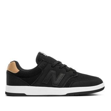 New Balance Numeric All Coasts AM425 Skate Shoes - Black