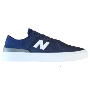 NEW BALANCE 379 Skate Shoes Navy/White