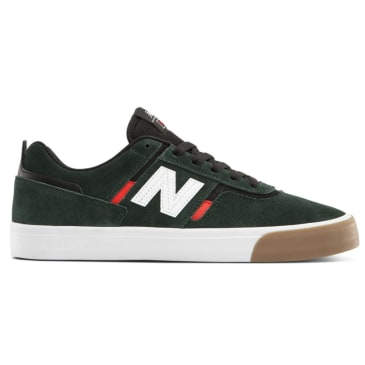 New Balance 306 - Forest Green/Gum/White