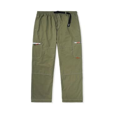 Butter Goods - Summit Cargo Pants - Army