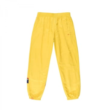 Hélas Mosaic Tracksuit Pants - Yellow