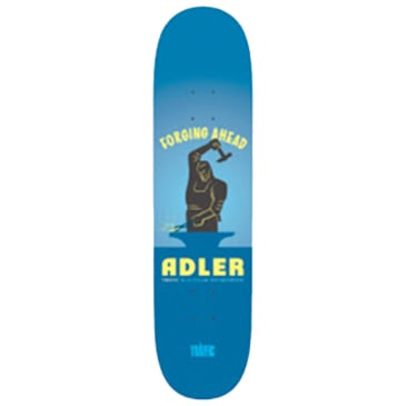Traffic Adler Working Class Deck 8.38, 8.5 & 8.6