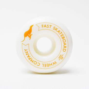 Fast Skateboard Wheel Company OG 56mm 83B
