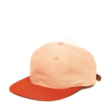 Alltimers Broadway Oxford Hat - Orange