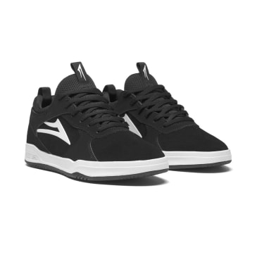Lakai Proto Tony Hawk Shoe In Black