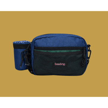 Bumbag Louie Lopez Compact XL w/ Water Bottle