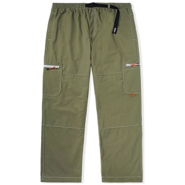 Butter Goods Summit Cargo Pants - Army
