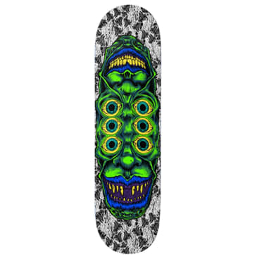 Deathwish Deck - Need Williams Extended Trip