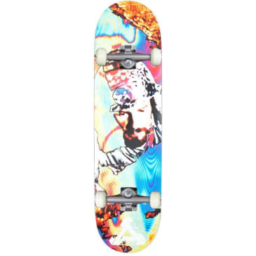 Palace Skateboards Abbott Complete Skateboard 8.375""