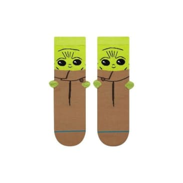 Stance The Child Kids Crew Sock
