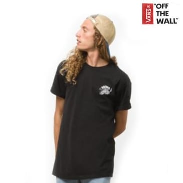 Vans Off The Wall Cocktail T-Shirt