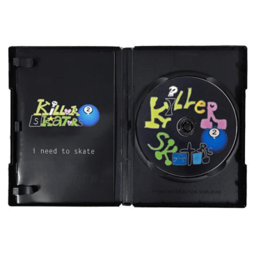 Frog Skateboards - Kill Skaters 2 DVD