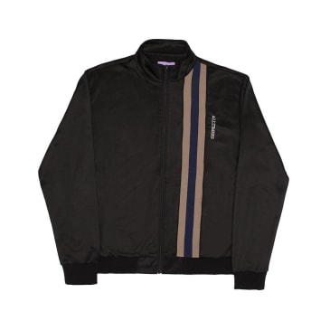 Alltimers - Gaz Jacket - Black