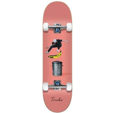 Tricks Banana Complete Skateboard - 7.75