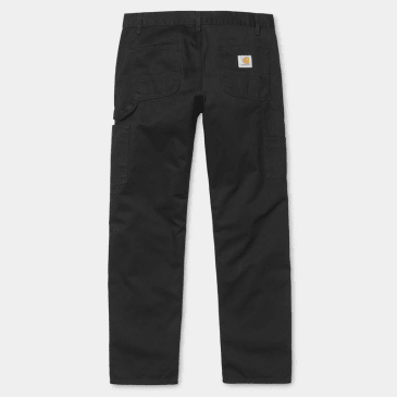 Carhartt WIP Ruck Single Knee Pant Black