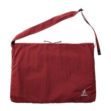 Gramicci - Big Shopper - Burgundy
