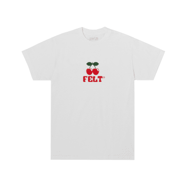 For Every Living Thing Ibiza T-Shirt - White