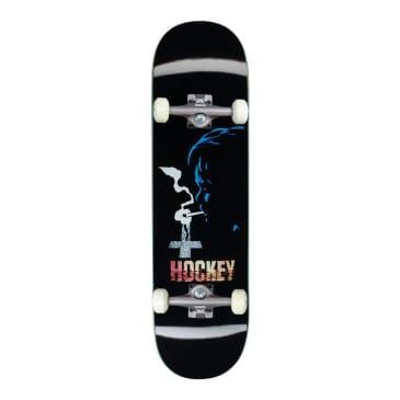 "Hockey Skateboards 'Confessions' Donovon Piscopo Complete Skateboard 8"""