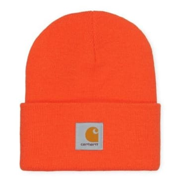 Carhartt WIP Watch Beanie - Safety Orange