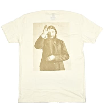 Theories of Atlantis Rasputin T-Shirt - Natural