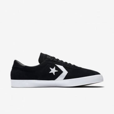 CONVERSE BREAKPOINT PRO - BLACK WHITE