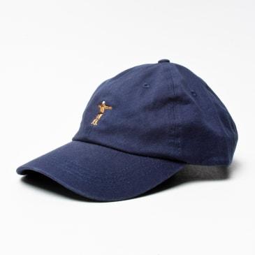 Sour Yolo Cap Navy